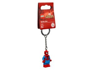 lego 853950 spider man avaimenpera