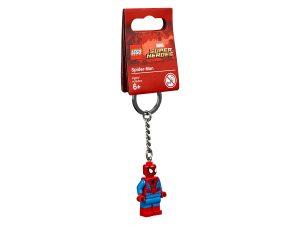 lego 853950 spider man avaimenpera