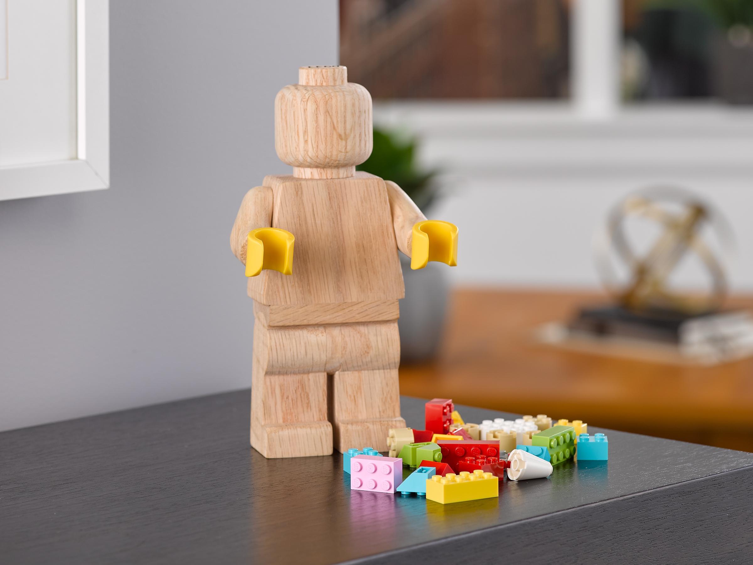 lego 853967 puinen minihahmo