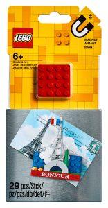 lego 854011 eiffel torni magneettirakennelma