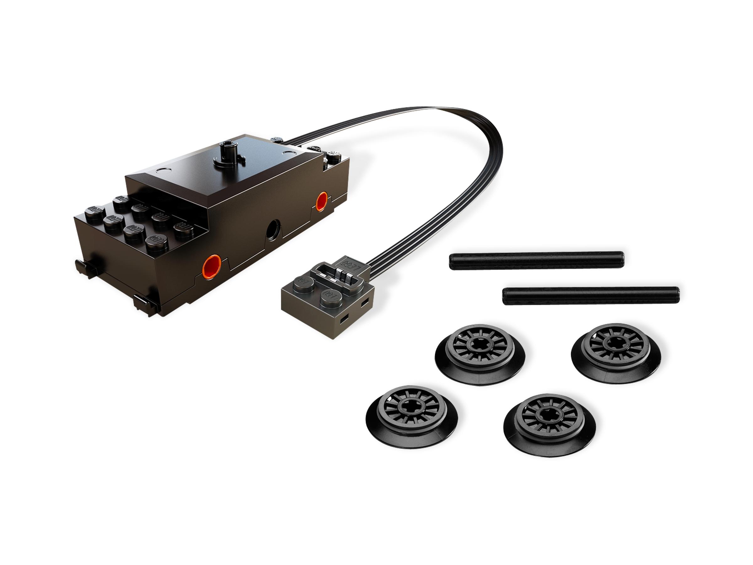 lego 88002 power functions junamoottori