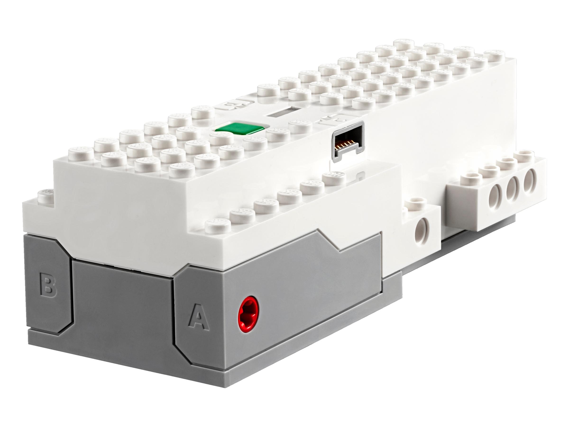 lego 88006 move hub kallistusosa