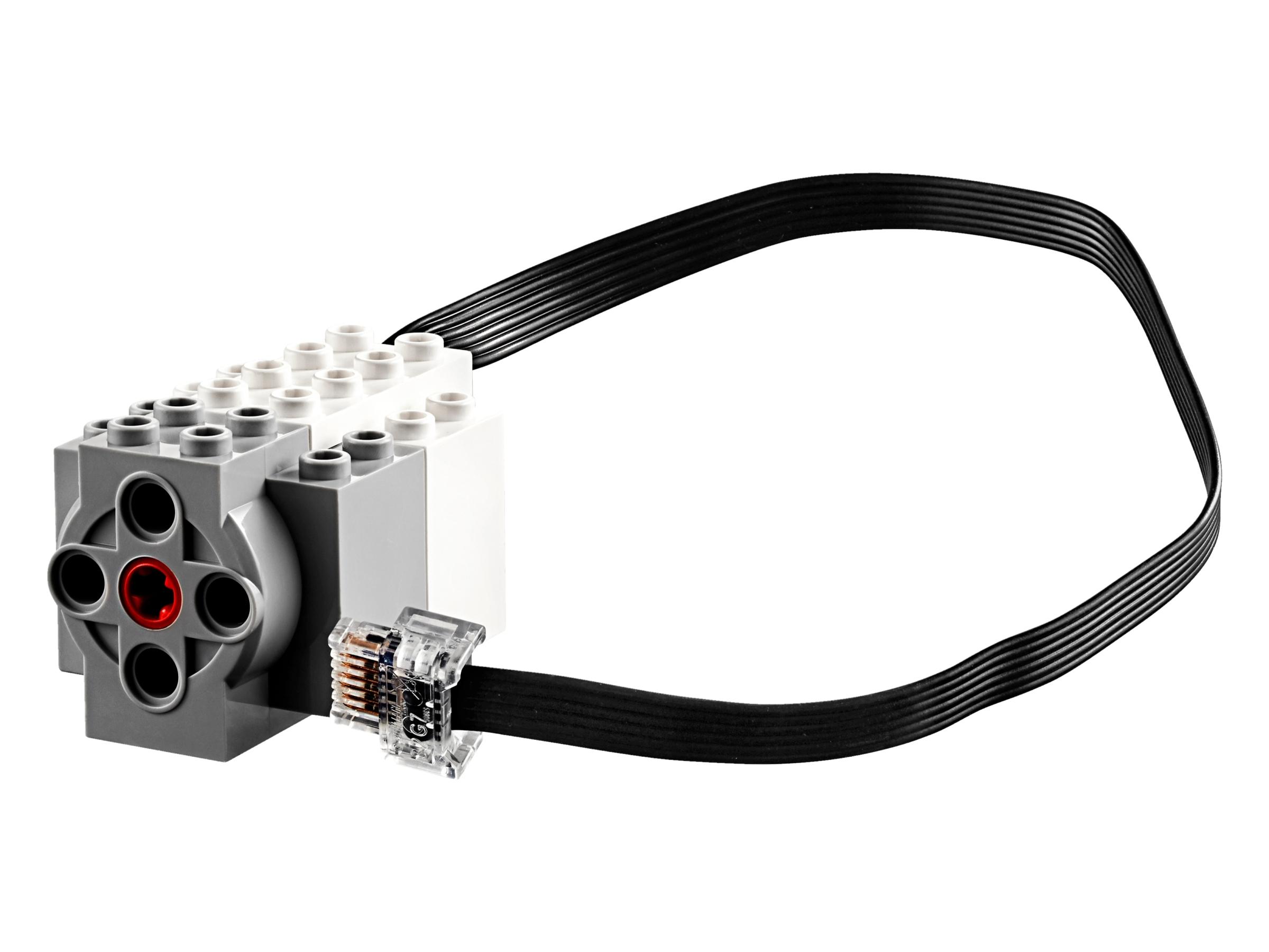 lego 88008 keskikokoinen lineaarimoottori