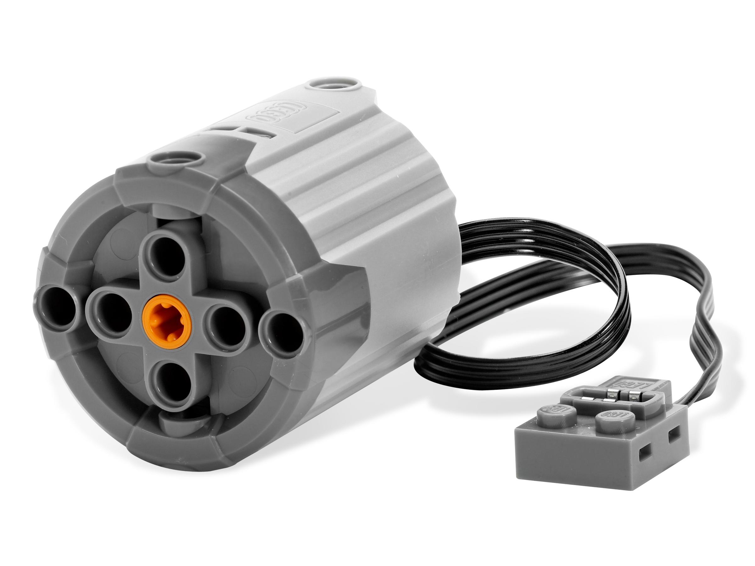 lego 8882 power functions xl moottori