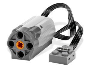 lego 8883 power functions m moottori