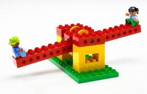 lego 9656 ensimmaiset yksinkertaiset koneet setti