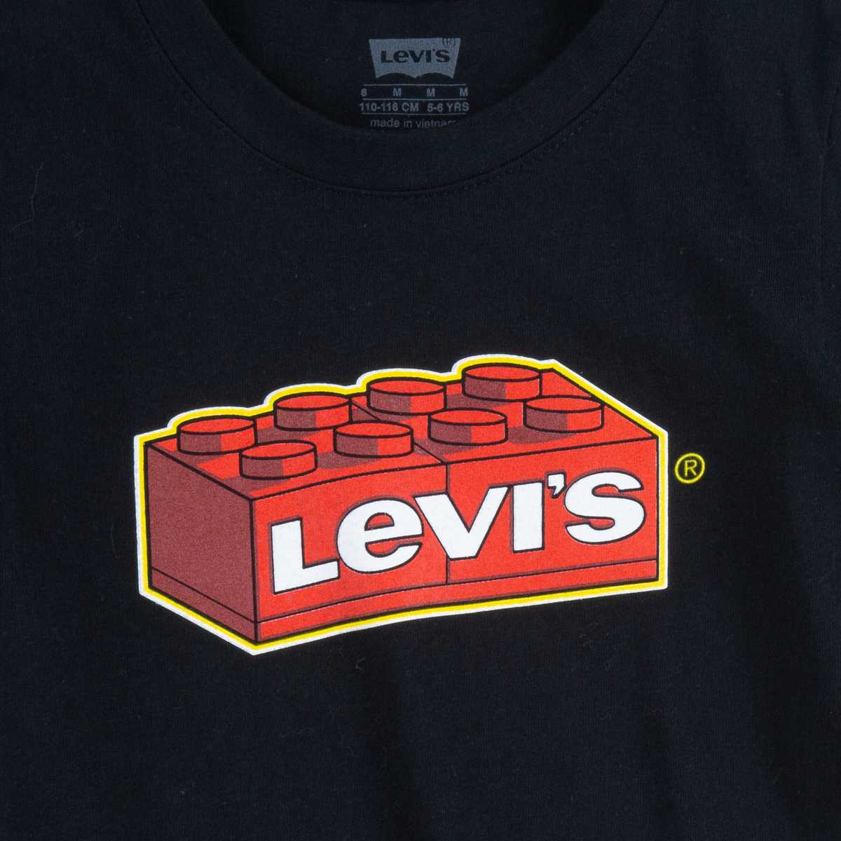 levis x lego 5006413 logo t shirt 4 7