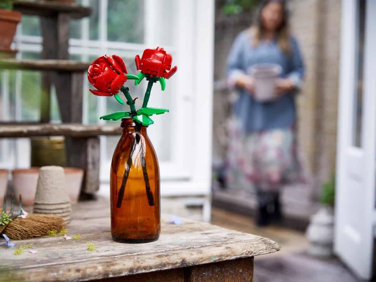 lego 40460 ruusut