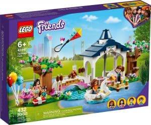 lego 41447 heartlake cityn puisto