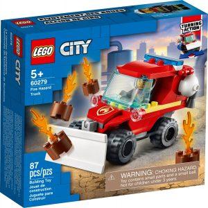 lego 60279 palontorjunta auto