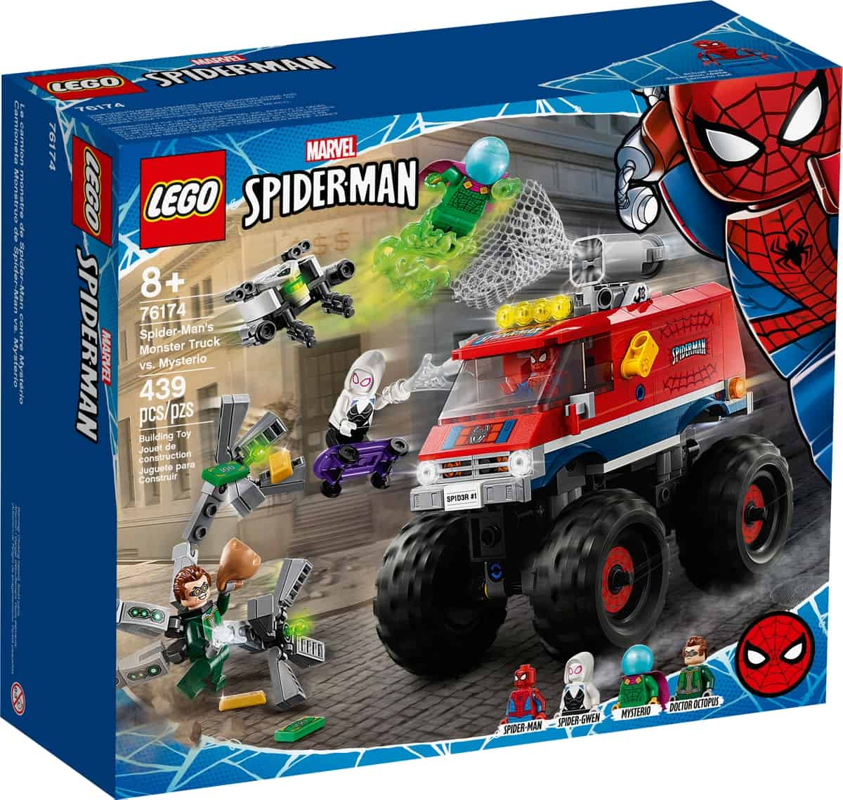 Lego Alennus