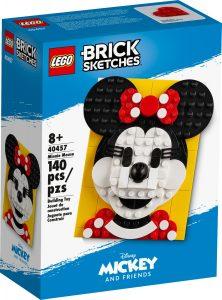 lego 40457 minni hiiri