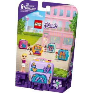 LEGO 41670 Stephanie\'s Ballet Cube - 20210502