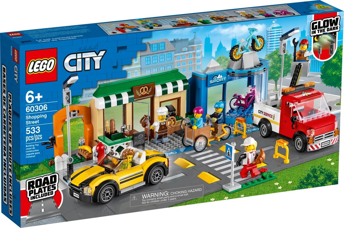 lego 60306 kauppakatu