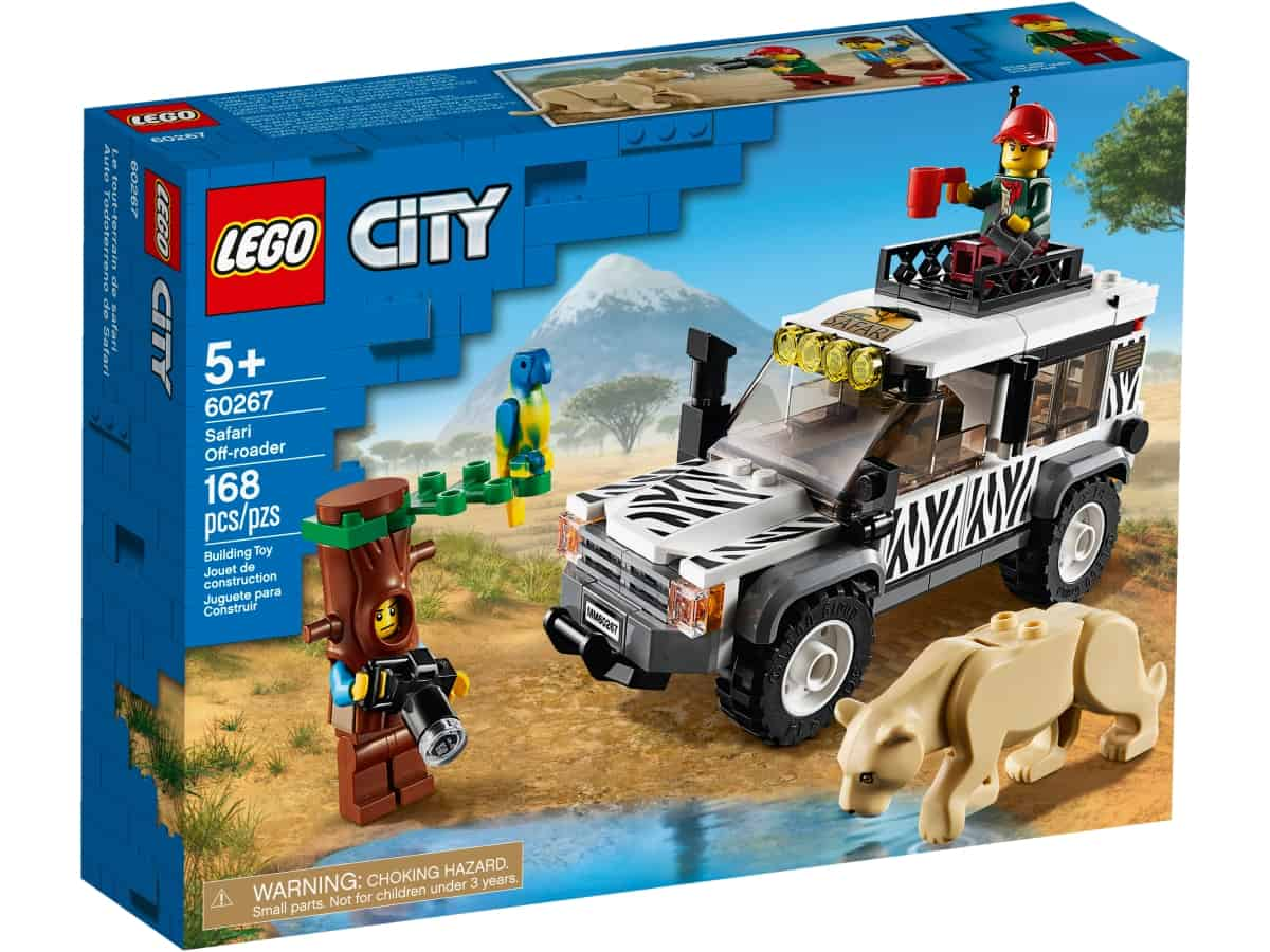 lego 60267 safarimaasturi