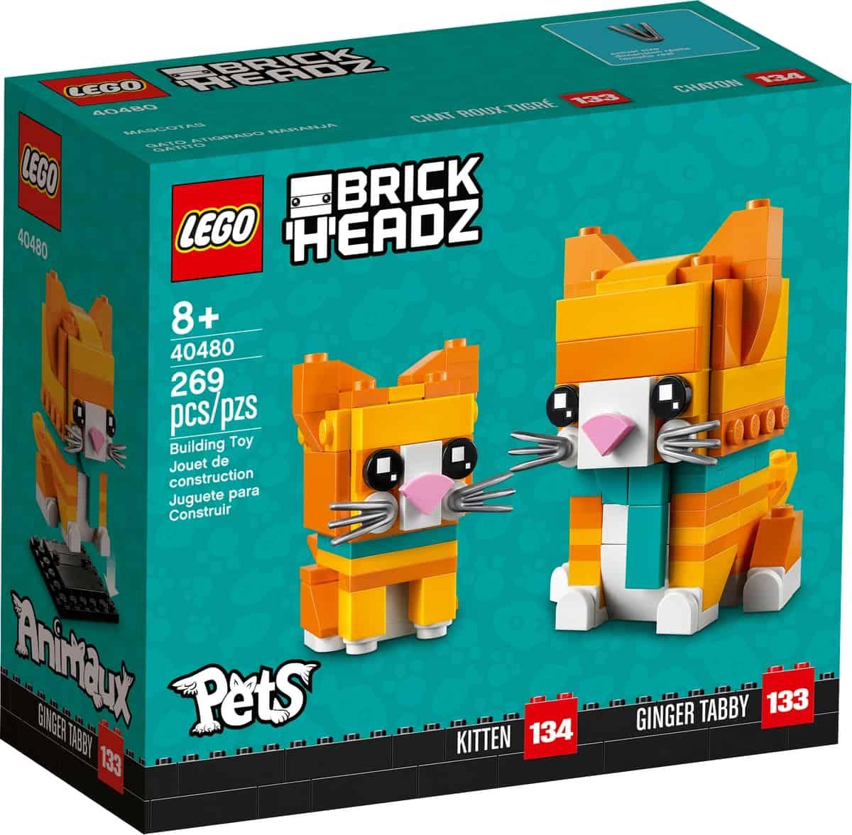 lego 40480 raidallinen kissa