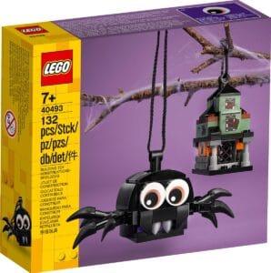 lego 40493 hamahakki ja kummitustalo