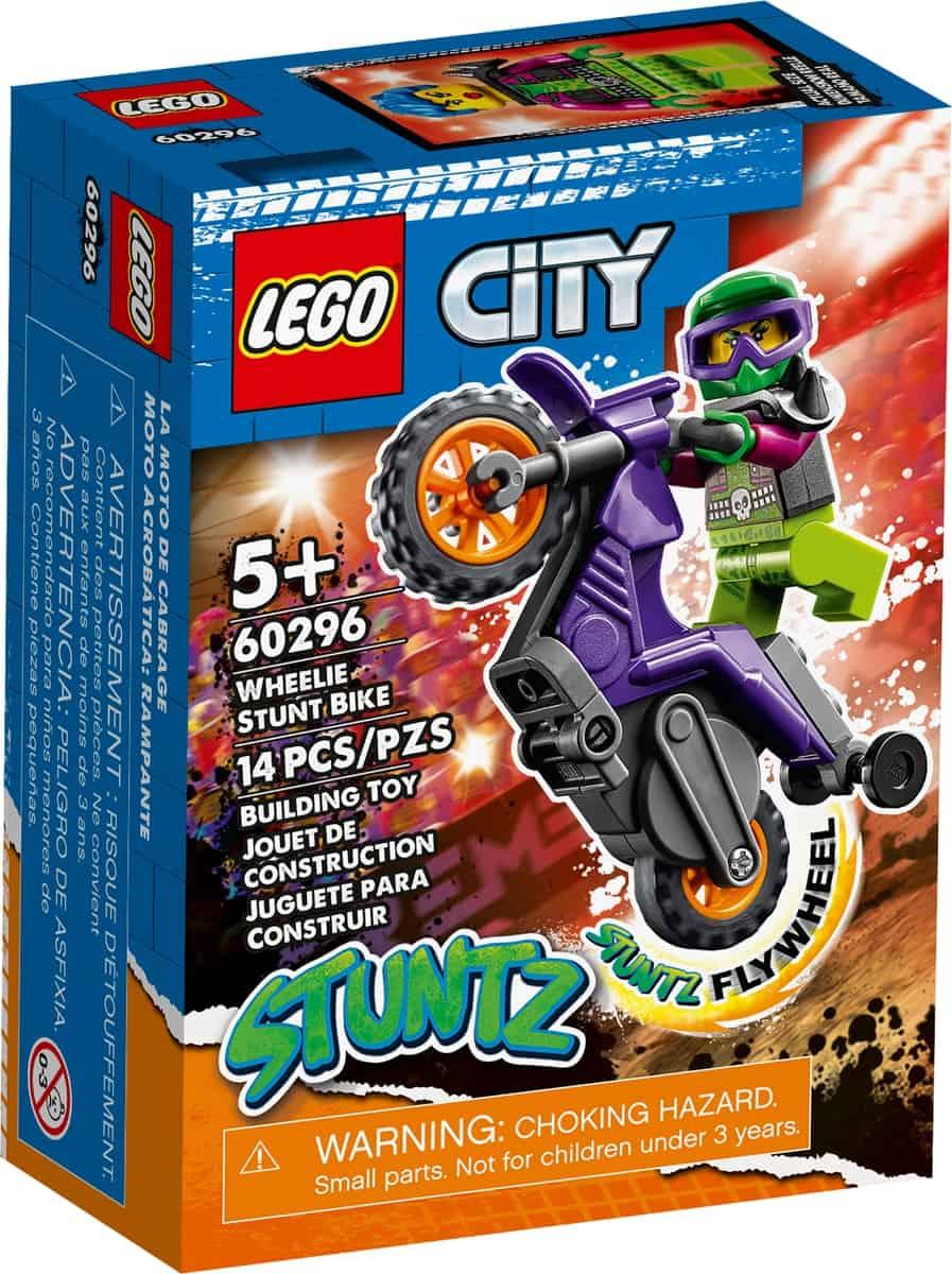 lego 60296 keuliva stunttipyora