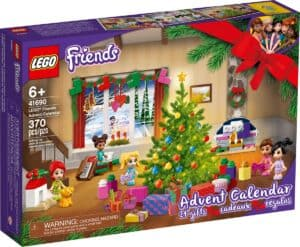 lego 41690 friends joulukalenteri