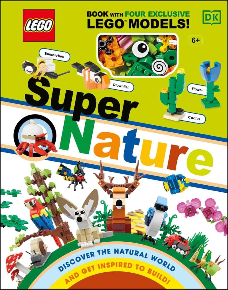 lego 5006851 huikea luonto