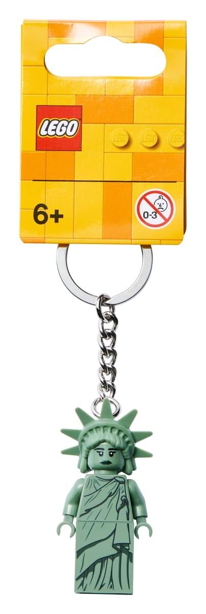 lego 854082 vapaudenpatsas avaimenpera